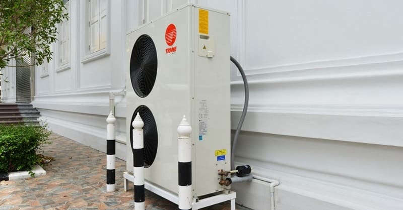 Carrier vs Trane Air Conditioner